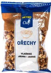 Vlašské ořechy Metro Chef