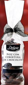 Ořechy vlašské v čokoládě Deluxe
