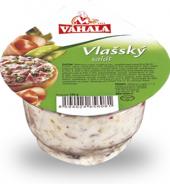 Salát vlašský Váhala