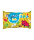 Vlhčené ubrousky školní Kids Linteo