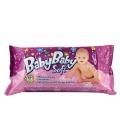 Vlhčené ubrousky dětské BabyBaby Soft