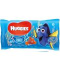 Vlhčené ubrousky dětské Disney Huggies