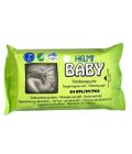 Vlhčené ubrousky dětské Helmi Baby