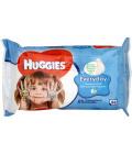 Vlhčené ubrousky dětské Huggies Everyday