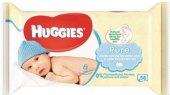 Vlhčené ubrousky dětské Huggies