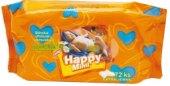 Vlhčené ubrousky dětské Happy Mimi