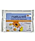 Toaletní papír vlhčený Natuvell