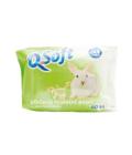 Vlhčený toaletní papír  Q Soft