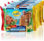 Toaletní papír vlhčený SauBär