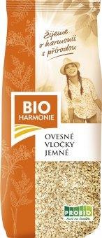 Ovesné vločky Bio Harmonie