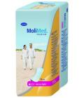 Vložky dámské inkontinenční Premium Micro MoliMed