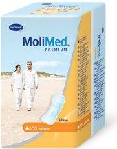 Vložky dámské inkontinenční Premium Ultra MoliMed