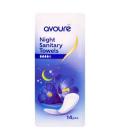 Vložky dámské Night Avouré