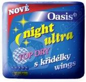 Vložky dámské Night Ultra Oasis