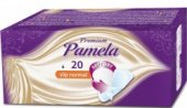 Vložky dámské slipové Premium Pamela