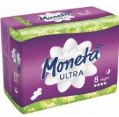 Vložky dámské Ultra Moneta