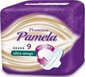 Vložky dámské Ultra Wings Premium Pamela