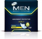Vložky pánské inkontinenční Level Tena Men
