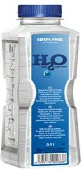 Voda H2O Isoline