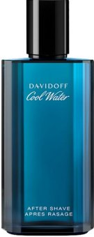Voda po holení Cool Water Davidoff