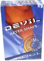 Voda po holení Devil