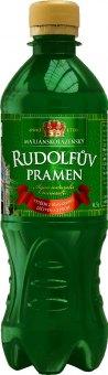 Voda Rudolfův pramen