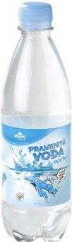 Voda Šmoulové Albert Quality