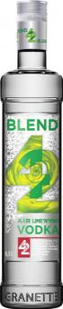 Vodka ochucená 42 Blend Granette