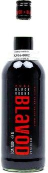 Vodka Black Blavod