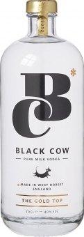 Vodka Black Cow