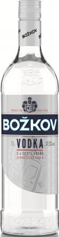 Vodka Božkov