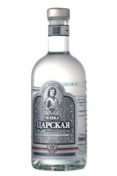 Vodka Carskaja Original Ladoga Group