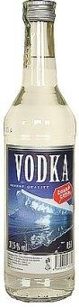 Vodka Česká cena