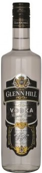 Vodka Crystal Clear Glenn Hill