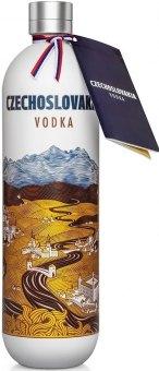 Vodka Czechoslovakia Karloff