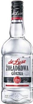 Vodka de Luxe Zoladkowa Gorzka