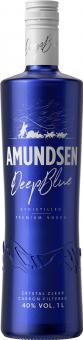 Vodka Deep Blue Amundsen