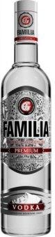 Vodka Familia Premium