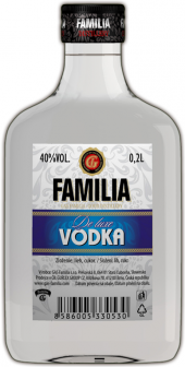 Vodka Familia