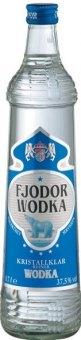 Vodka Fjodor