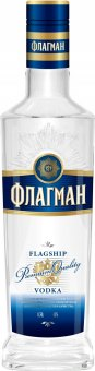 Vodka Flagship