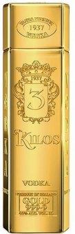 Vodka Gold 3 Kilos