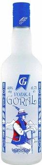 Vodka  Goral