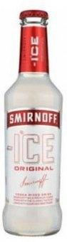 Vodka Ice Smirnoff