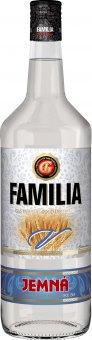Vodka jemná Familia