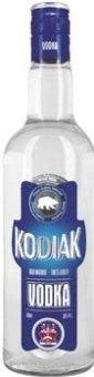 Vodka Kodiak