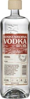 Vodka Koskenkorva