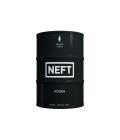 Vodka Neft Black Barrel