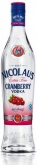 Vodka ochucená St. Nicolaus