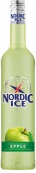Vodka ochucená Nordic Ice